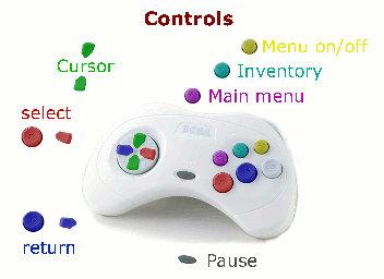POS C4 controls